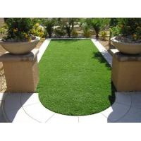 Wholesale 11000Dtex Four Colors Synthetic Turf Grass for Decoration with Yarn Height 40mm from china suppliers