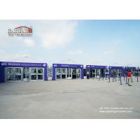 Wholesale White Color  Temporary  Outdoor Event Tents Used for Outdoor Tennis Competition from china suppliers