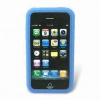 Wholesale Silicone Case for iPhone 3G 3GS, Protection Against Dirt, Stain, and Scratch from china suppliers
