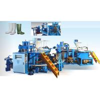 Wholesale PVC rain boot making machine from china suppliers