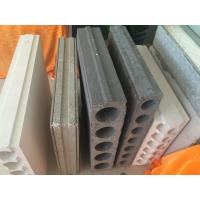 Wholesale 40-200mm Thickness EPS Sandwich Panel Line , Lightweight Concrete Panel Machine from china suppliers