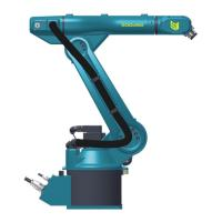 Wholesale 1.1kw-12.5kw CNC Robot Arm , Robotic Welding Arm For Welding / Loading from china suppliers