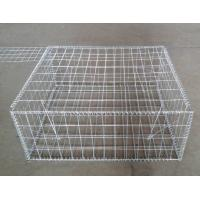Wholesale Professional Protecting Slope Welded Gabion Box Gabion Retaining Wall from china suppliers