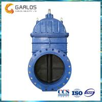 Wholesale RRHX Large Size Hand wheel Gate Valve from china suppliers