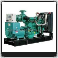 Wholesale 180kw Diesel Generator (CQ) from china suppliers
