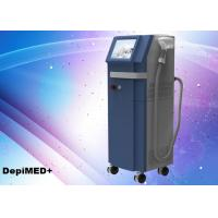 China 808nm industrial laser hair removal machine 800W High Power 10-1500ms Pulse Duration on sale