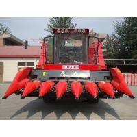 China TR9988-7A Self-propelled Corn Picker for sale