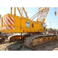 Wholesale Used Hitachi Kh700-2 Crawler Crane (150 ton) from china suppliers