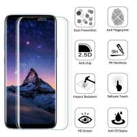 Quality Dust Proof 3D Full Cover Tempered Glass Screen Protector Hd Optical Clarity for sale