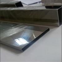 Best hotsale cheap price for 201 welded stainless steel pipe mirror polished wholesale