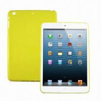 Wholesale PC Backshells for Mini iPad with Anti-shock Function from china suppliers