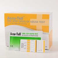 Wholesale Accu-Tell®Multi-Drug Rapid Test Panel (Urine) from china suppliers