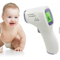 Wholesale Lightweight Laser Infrared Thermometer Temperature Gun Fast Accurate Measurement from china suppliers