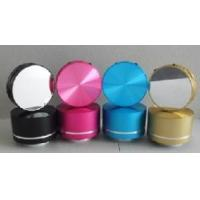 Wholesale Vibration Speaker with FM, Support TF Card (Can Be Also Printed Your Logo) from china suppliers