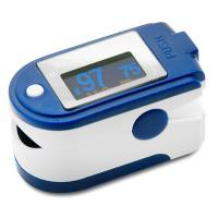 Wholesale usb interface pulse oximeter 50D+ from china suppliers