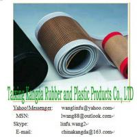 Wholesale Teflon Microwave Dryer Conveyor Belt from china suppliers