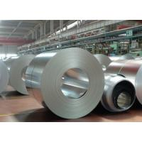 GB/T 2518-2008 GI steel coil high Tensile Strength for Building Material Fields