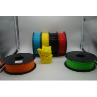 Wholesale High Compatibility Dia1.75mm PLA 3d Printer Filament from china suppliers