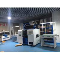 Quality Inline Automatic smd led pick and place machine price for led lights manufacture for sale