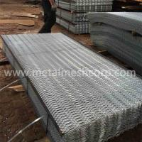 Wholesale Expanded Metal Gothic Mesh from china suppliers