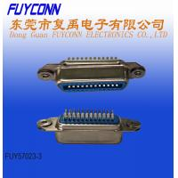 Wholesale 24 Pin Female Solder Type Connector from china suppliers