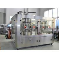 stainless steel Juice Filling Machine