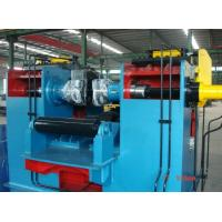 Best H-Beam Flange Thick Plate Hydraulic Straightening Machine With 22kw Motor in Construction area wholesale