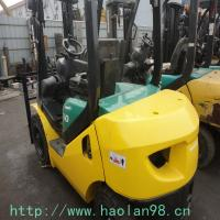 Wholesale komatsu  forklift  used forklift 3t from china suppliers