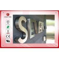 Wholesale Decorative Reverse Channel Letters  from china suppliers