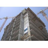 Various Size Formwork Support Systems Jump Form System S-TP / W-H20 / PF-J240