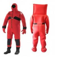 Wholesale SOLAS Approval Marine Immersion Suit from china suppliers