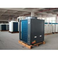 10.5 KW heating capacity Air source heat pump for hot water