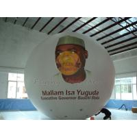 Wholesale UV Protected Printed Advertising Political Advertising Balloon for Entertainment Events from china suppliers