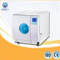 Wholesale 8L Benchtop Autoclave Class B Medical Autoclave Sterilizers Ste-8-C from china suppliers