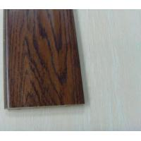 Buy cheap Embossed Oak Flooring from wholesalers