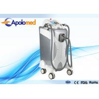 China Wrinkle removal E Light IPL RF beauty machine for skin tightening Apolomed on sale