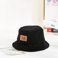 Wholesale Character Style Cotton Twill 60cm Fisherman Bucket Hat from china suppliers