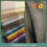 China Classic Designs in Different Colors Sofa Furniture Upholstery Fabric Couch Fabric on sale