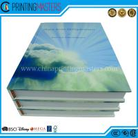 China China Experienced Book Printer Hardcover Book Printing Black And White for sale