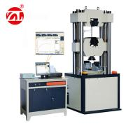 Wholesale Steel Pipe And Tube Bending Test Machine Hydraulic Power Available 200 Ton from china suppliers