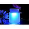 Portable Solar Jar Solar Sunjar Lamp for sale