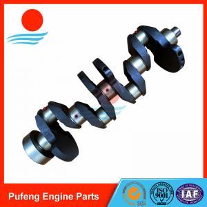 Wholesale Best Tractor Engine Crankshaft DEUTZ F4L912 crankshaft 02138819 04152903 02929340 from china suppliers
