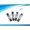 DWDM XFP 10Gbps SFP Optical Transceiver 40km SM 1528.77nm - 1563.86nm LC for sale