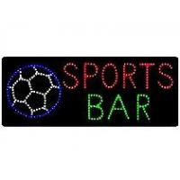 Wholesale Sports Bar Signboard (HSS0013) from china suppliers