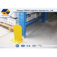 Wholesale Warehouse Pallet Racking Systems Muti Tier from china suppliers