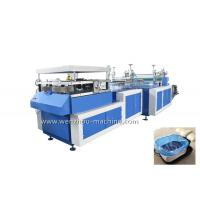 Wholesale Hot Sale Automatic Disposable Liner Cover Making Machine from china suppliers