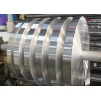 Wholesale Hot - Rolling Mill Finished Aluminum Sheet Coil Fin Strip For Intercooler from china suppliers