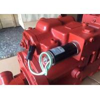 Wholesale 180Kgs Kawasaki Hydraulic Pump K3V180DT-9N29-02 For Hyundai R360-7 R360-5 Excavaor from china suppliers