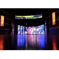 Wholesale Ocolour  High Resolution  Indoor LED Billboard With Optimized Color Performance from china suppliers