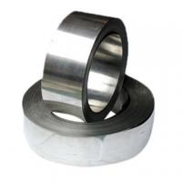 Wholesale Vicalloy Iron-Cobalt-Vanadium Hysteresis Alloy Strip from china suppliers